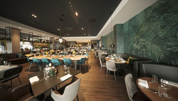 Restaurant | Van der Valk Hotel Restaurant Stein-Urmond